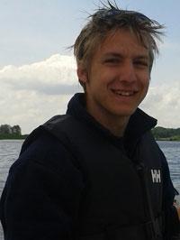 Sergei van der Hoef
